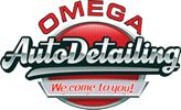 Omega Auto Detailing
