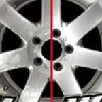 Wheel Wax